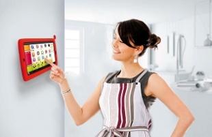 Cuisinix tablette tactile pour la cuisine au quotidien - Tablette pour la cuisine ...